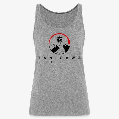 Tanigawa dojo - Women's Premium Tank Top