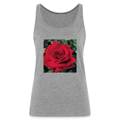 love shirt - Dame Premium tanktop