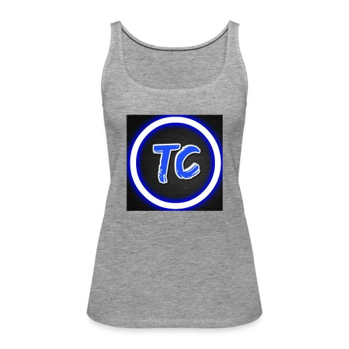 toxy clan - Premium singlet for kvinner