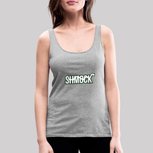 SHMOCK - Premiumtanktopp dam