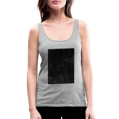 Manchas cricc - Camiseta de tirantes premium mujer