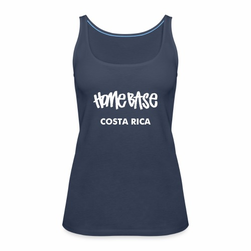 WORLDCUP Costa Rica - Frauen Premium Tank Top