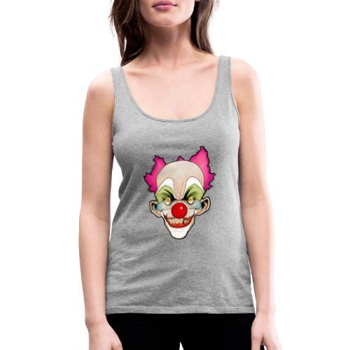 clown - Débardeur Premium Femme