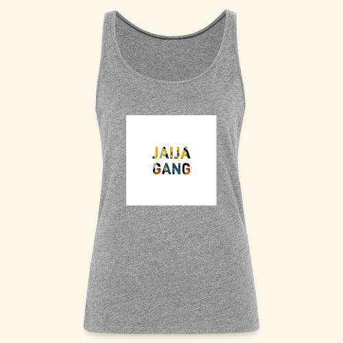 JAIJA GANG - Dame Premium tanktop