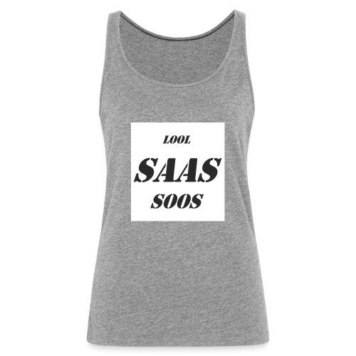 Saas - Frauen Premium Tank Top