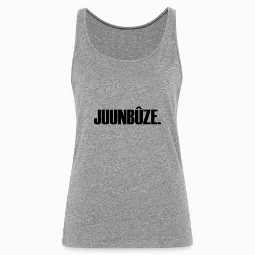 Juunbûze - Vrouwen Premium tank top