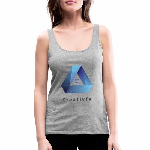 creativfy - Frauen Premium Tank Top