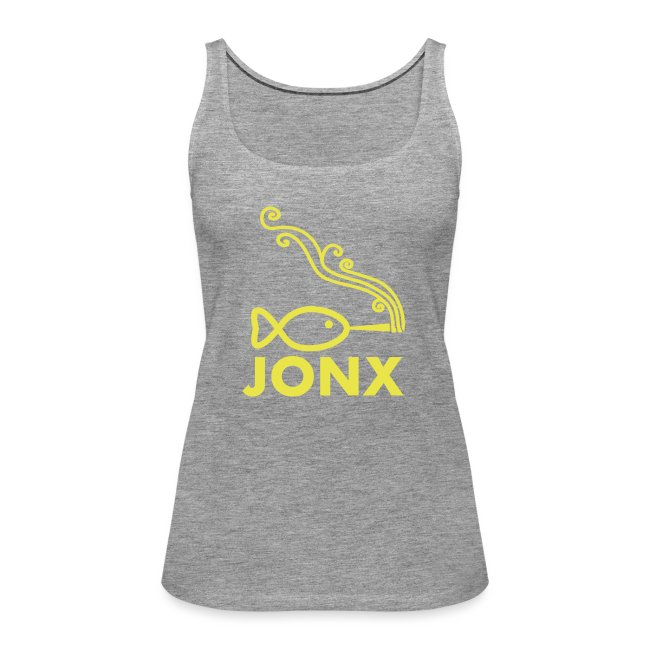 JONX BASICS