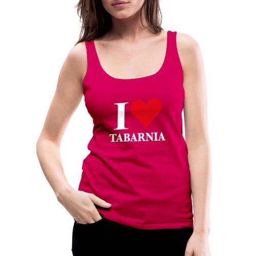 Tabarnia er en spansk region fri for uavhengighet - Women's Premium Tank Top