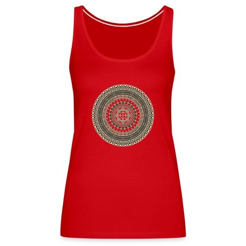 Goodenergy - Camiseta de tirantes premium mujer
