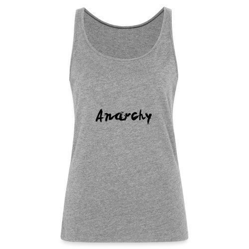 Anarchy - Débardeur Premium Femme