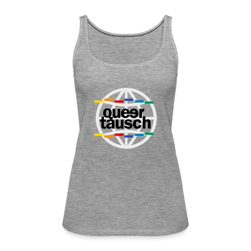 AFS Queertausch - Frauen Premium Tank Top