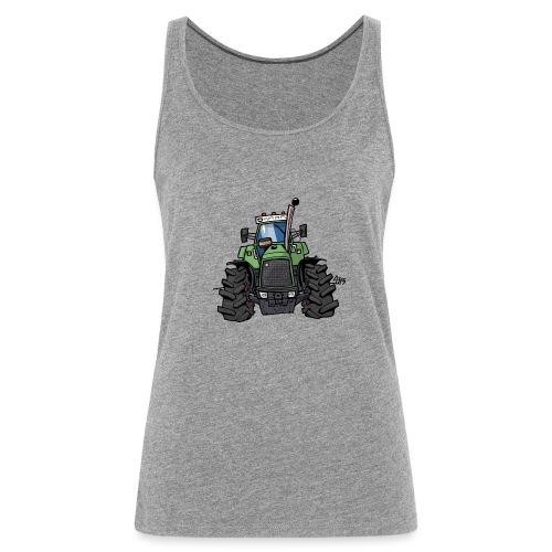 0145 F - Vrouwen Premium tank top