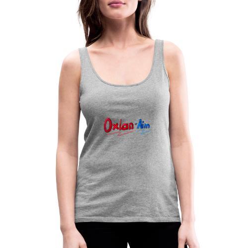 The Oxlanaim-collection - Frauen Premium Tank Top