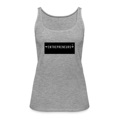 entTM - Women's Premium Tank Top