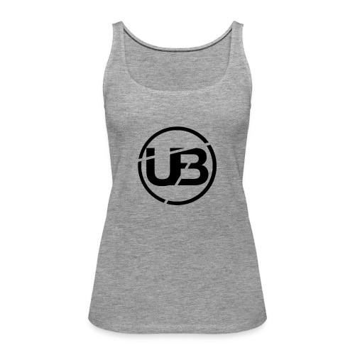 Ultra Beats - Frauen Premium Tank Top