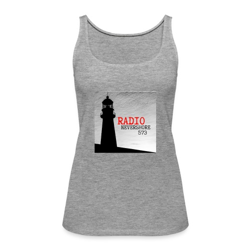 NeverShore573 - Women's Premium Tank Top