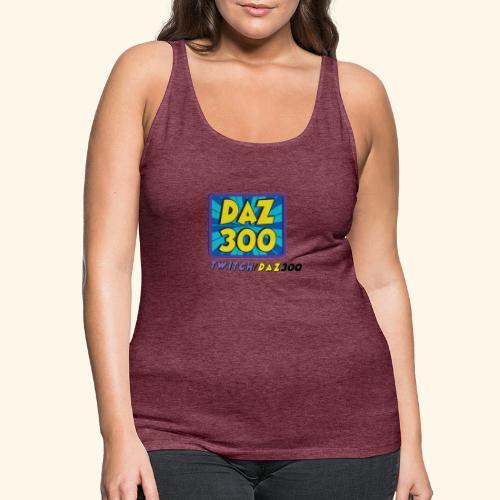 logo 2 - Women's Premium Tank Top