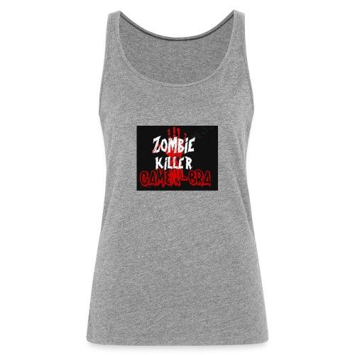 KILLER - Frauen Premium Tank Top