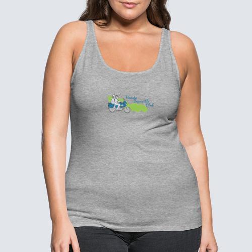 HDC logo - Vrouwen Premium tank top