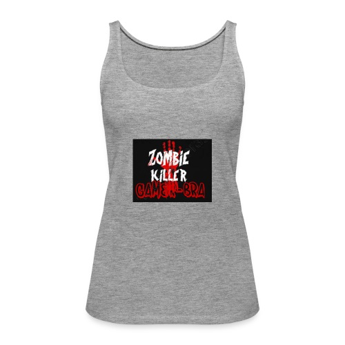 KILLER - Frauen Premium Tank Top