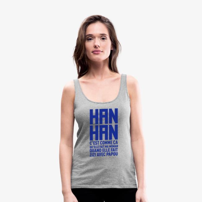 hanhan KK BITE