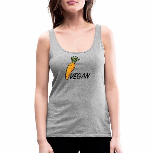 Vegan - Women's Premium Tank Top