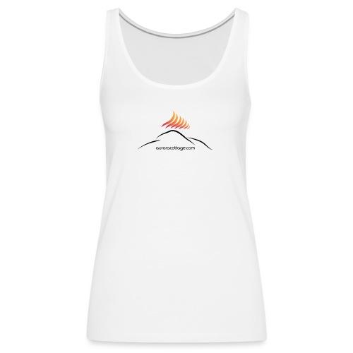 auroracottage.com - Frauen Premium Tank Top