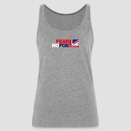 the quintessential british brand - Women's Premium Tank Top