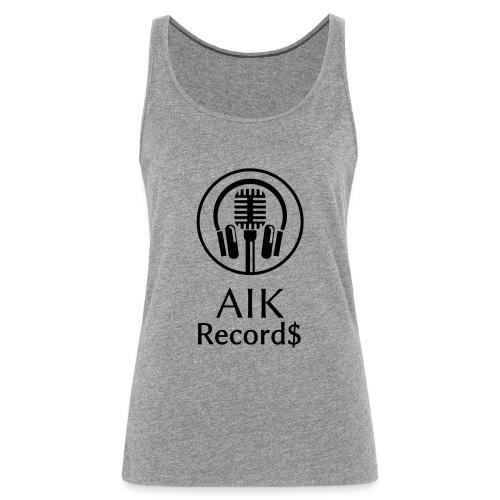 AiK Logo - Frauen Premium Tank Top