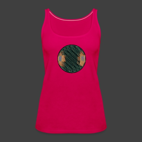 Ball - Women's Premium Tank Top