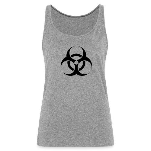 Esferas - Camiseta de tirantes premium mujer
