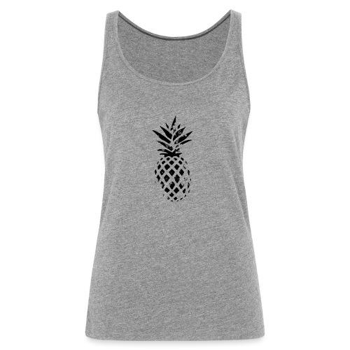 ananas - Débardeur Premium Femme