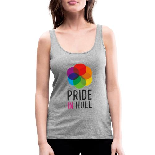 Pride in Hull - Women's Premium Tank Top