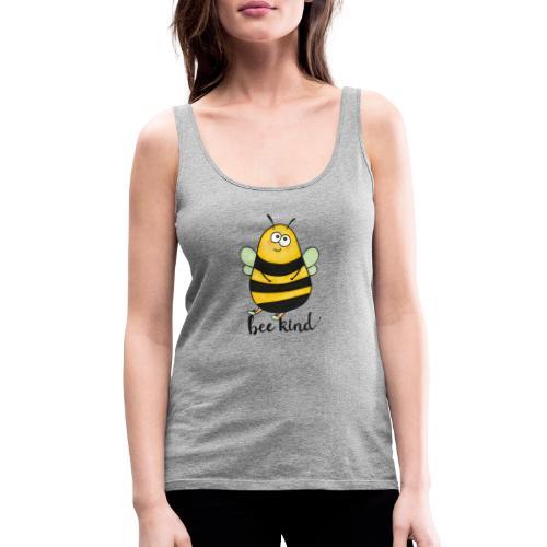 Bee kid - Women's Premium Tank Top