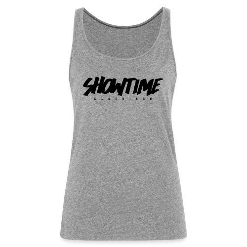 showtime 04 - Débardeur Premium Femme