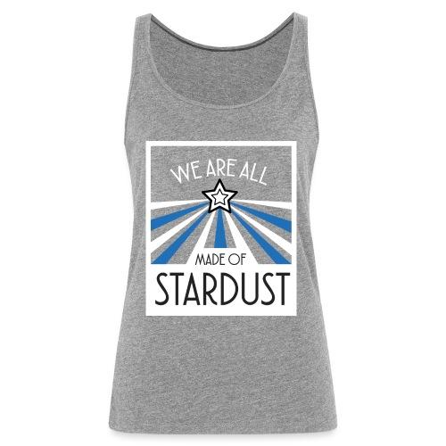 Star Dust - Débardeur Premium Femme