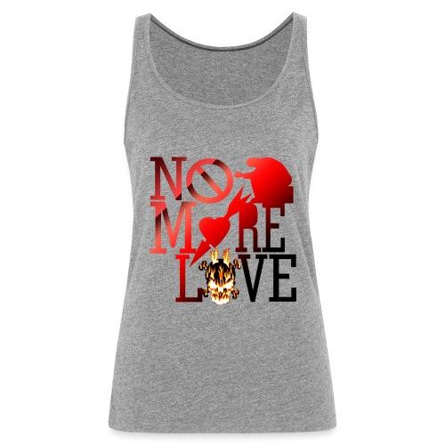 get no love - Women's Premium Tank Top