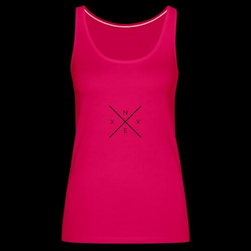 NEXX cross - Vrouwen Premium tank top