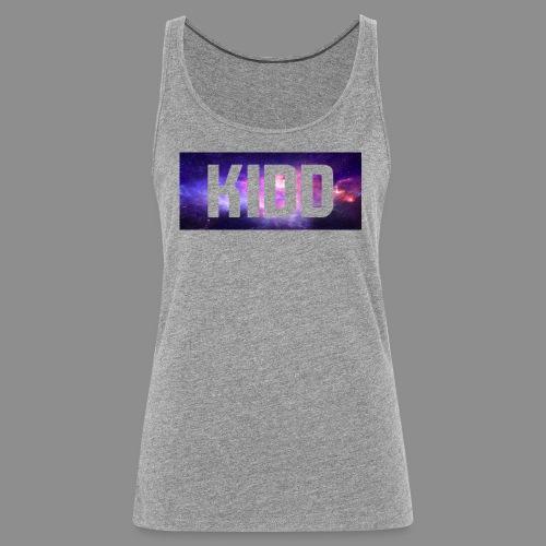 KIDD Galaxy - Women's Premium Tank Top