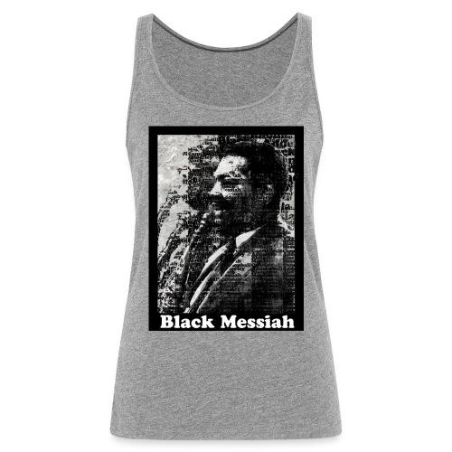 Cannonball Adderley Black Messiah - Women's Premium Tank Top