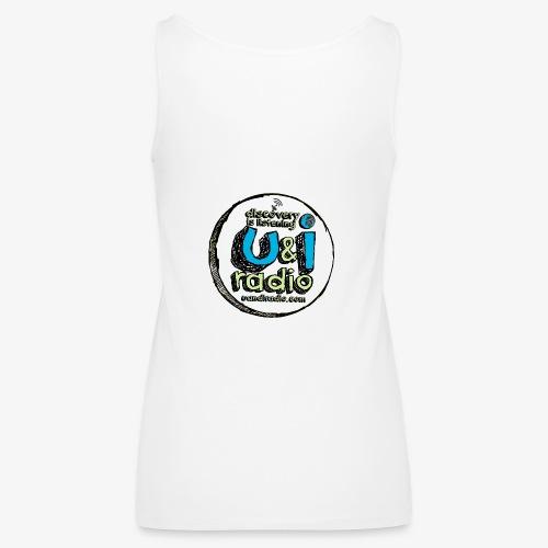 U & I Logo - Women's Premium Tank Top