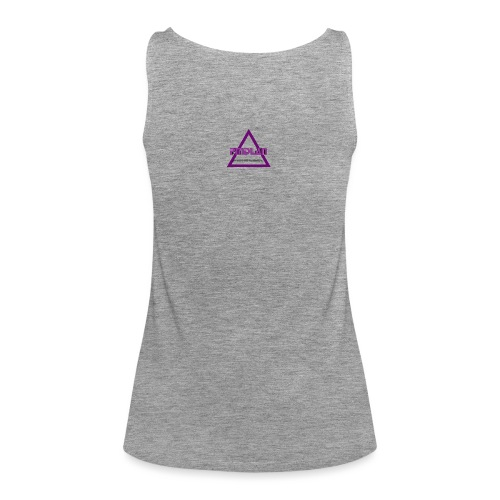 PMD Featuring Cool Triangle - Women's Premium Tank Top