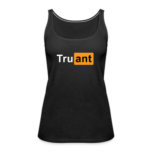 xrated - Women's Premium Tank Top