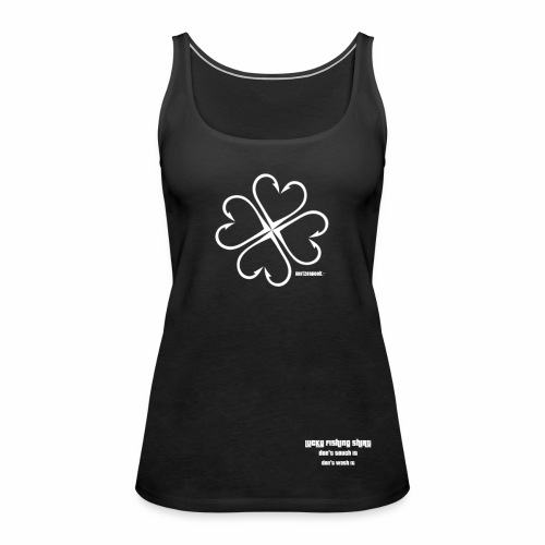 HorizonHook LuckyShirt - Women's Premium Tank Top