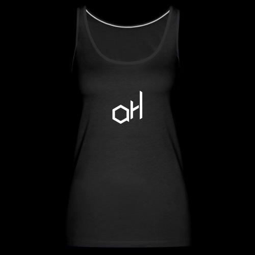 ARL Logo - Vrouwen Premium tank top
