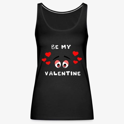 Valentine - Women's Premium Tank Top