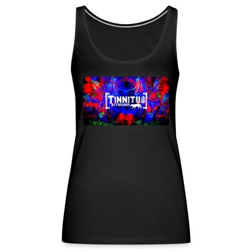 Tinnitus Bunt - Frauen Premium Tank Top