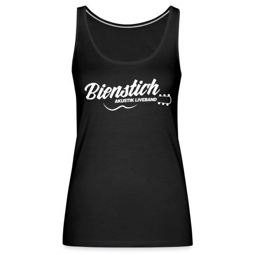 Bienstich Akustik Liveband - Frauen Premium Tank Top