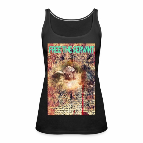 FTS Angel - Frauen Premium Tank Top